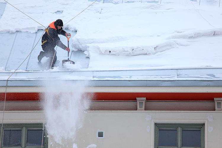 Autres services de toiture offert par RB Bélanger Couvreur situé à Dorval