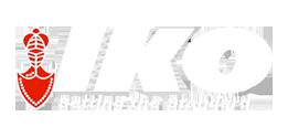 IKO - Toiture, imperméabilisation, isolation