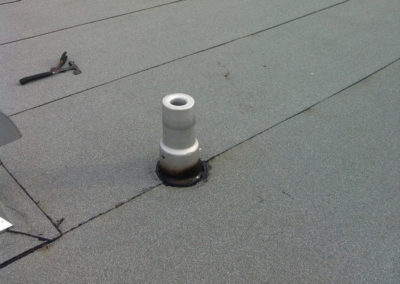 Pose de toiture membrane EPDM à Terrebonne - Toiture Laurentides