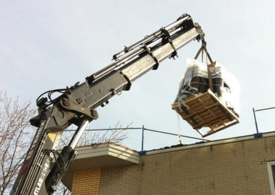 Rénovation toiture (réparation toiture) Dorval - Toiture Laurentides