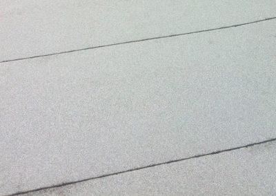 Recouvrement de toiture membrane TPO à Laval - Toiture Laurentides