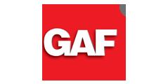 GAF - Bardeaux et matériaux de toiture