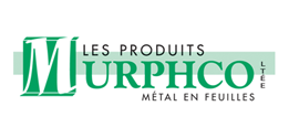 Les produits Murphco ltée - Métal en feuille