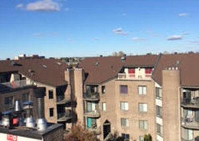 Pose de shingle à Montréal - Toiture Laurentides