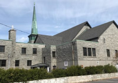 services de réparation de toiture à Dorval - Toiture Laurentides