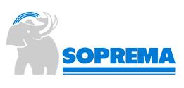 Soprema - Experts de l'innovation au service des bâtisseurs